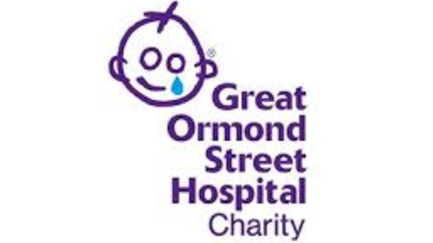 Great Ormand Street Hospital Marathon Run!