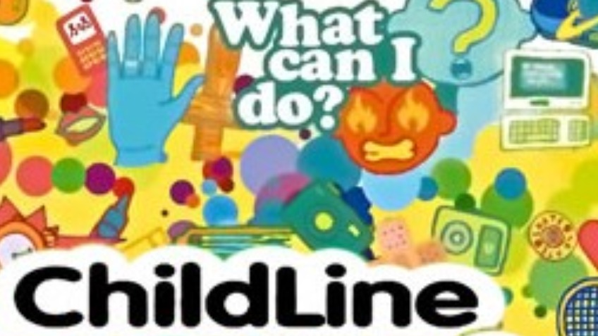 Childline- 'If We Only Have Love'