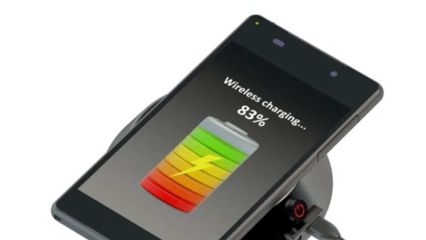 Mobile Electric Charger App