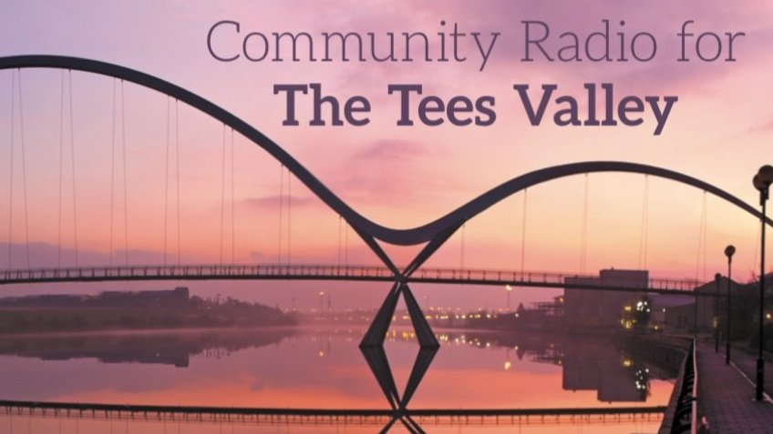 Help Cross Rhythms Teesside reach its potential.