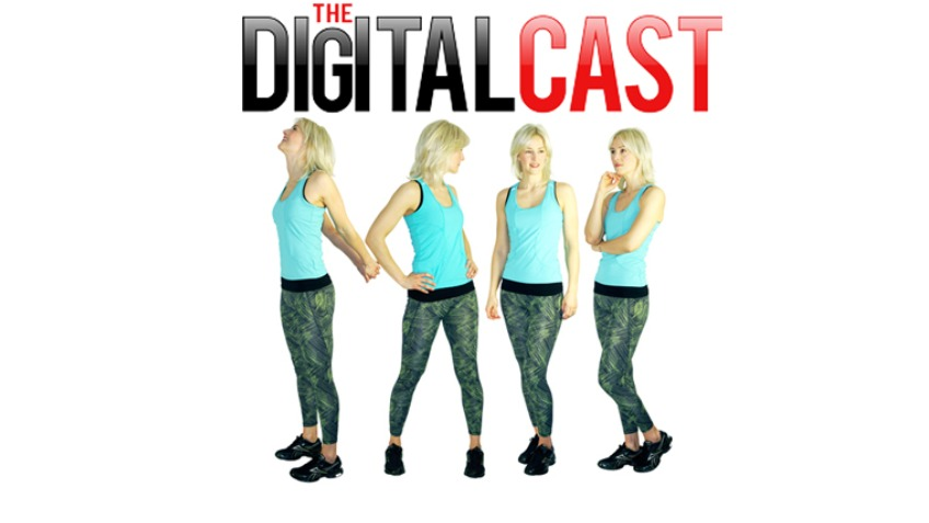 The Digital Cast