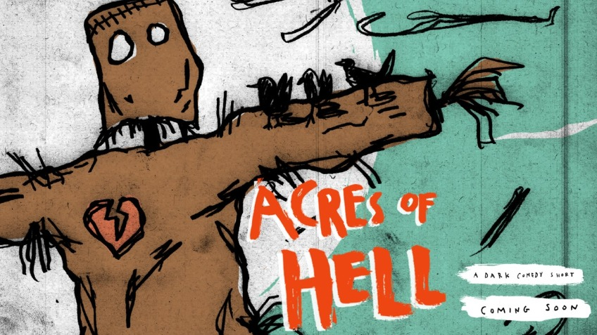 Acres of Hell - Short Film