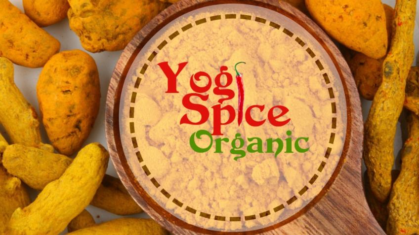 YogiSpice - Fairtrade Organic Spices & Wholefoods