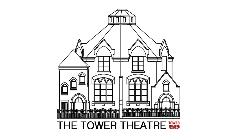 The Tower Theatre - 'The Big Get-In!'