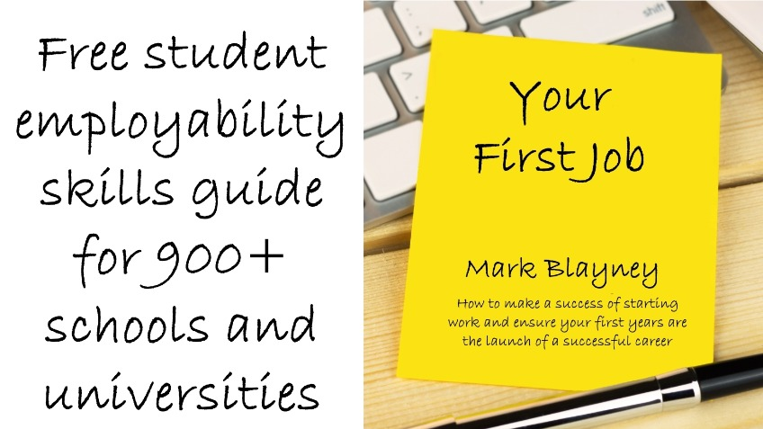 Free Employability Skills Guide For Schools