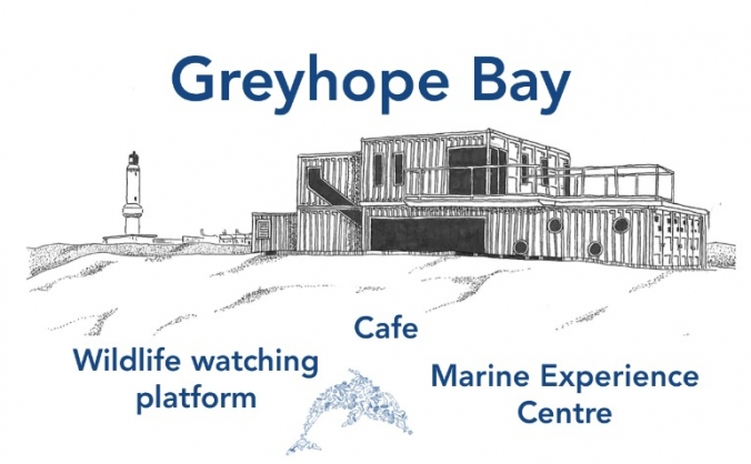 The bridge to greyhope bay crowdfund! image