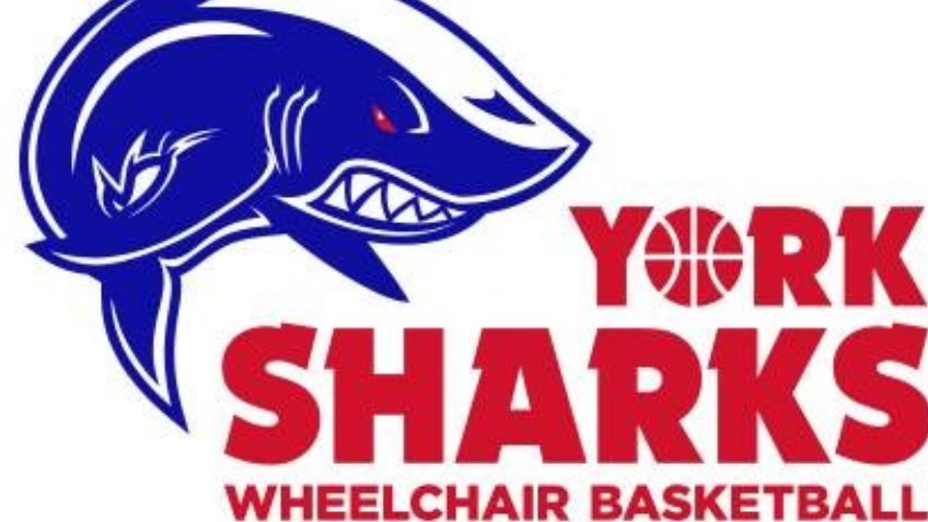 York Sharks Wheechair Basketball club
