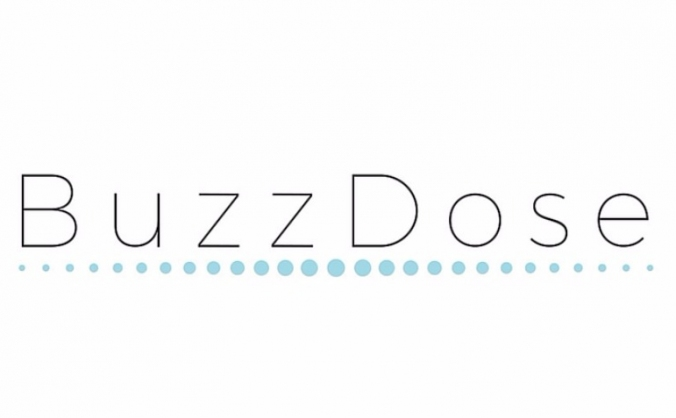 Buzzdose app crowdfunding campaign image