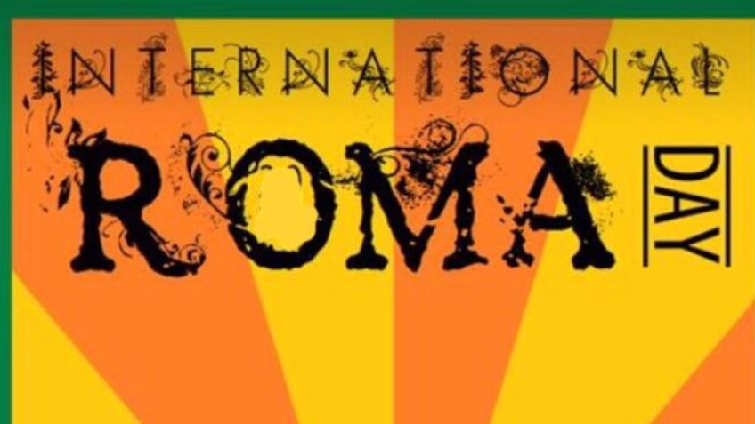 International ROMA Gypsy Day Celebration