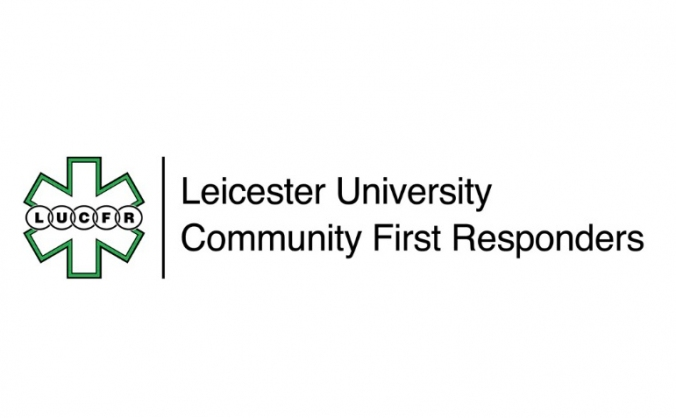 Leicester university community first responders image