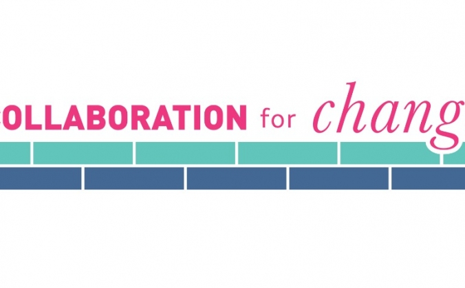 Collaboration for change image
