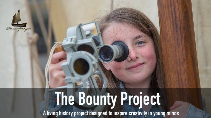 The Bounty Project