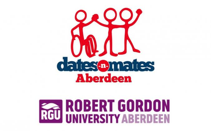 Aberdeen 'dates n mates' charity fundraiser image