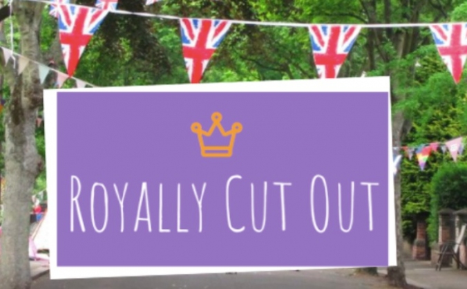 Royal wedding party packs image