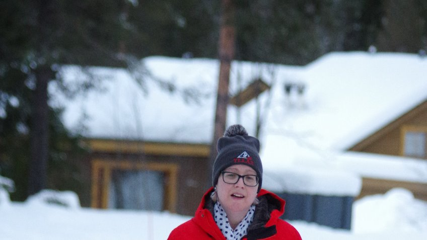 Lund's Nordic Nature Camp