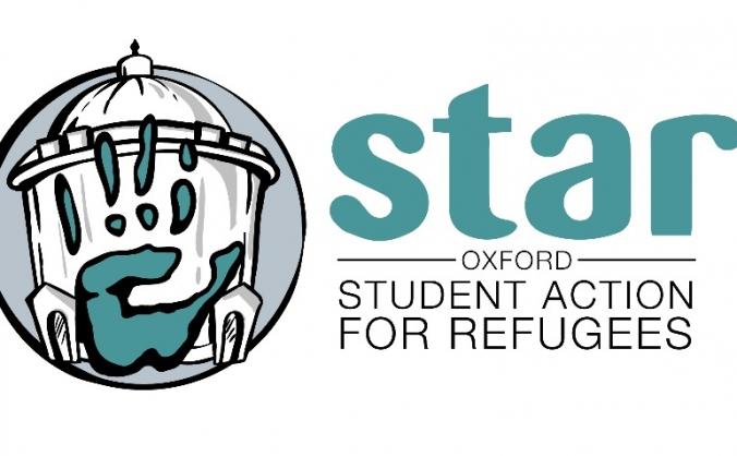 Star oxford image