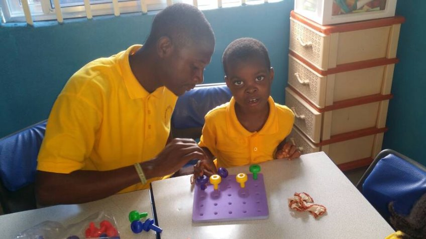 Promoting Autism Awareness in Sierra Leone