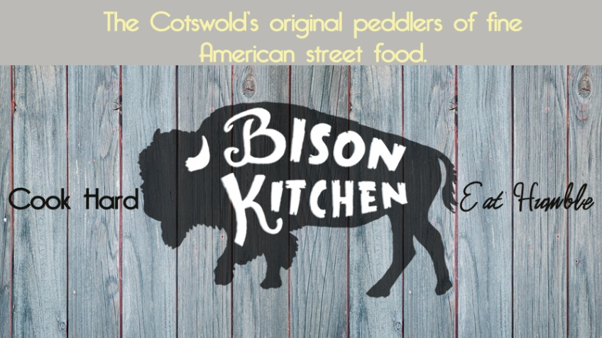 Bison Kitchen -: The Diner