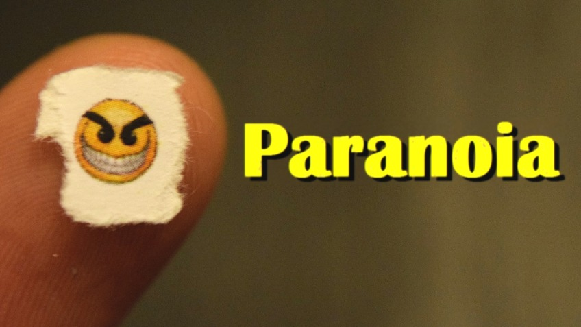 Paranoia - a short film to be shot in Bristol