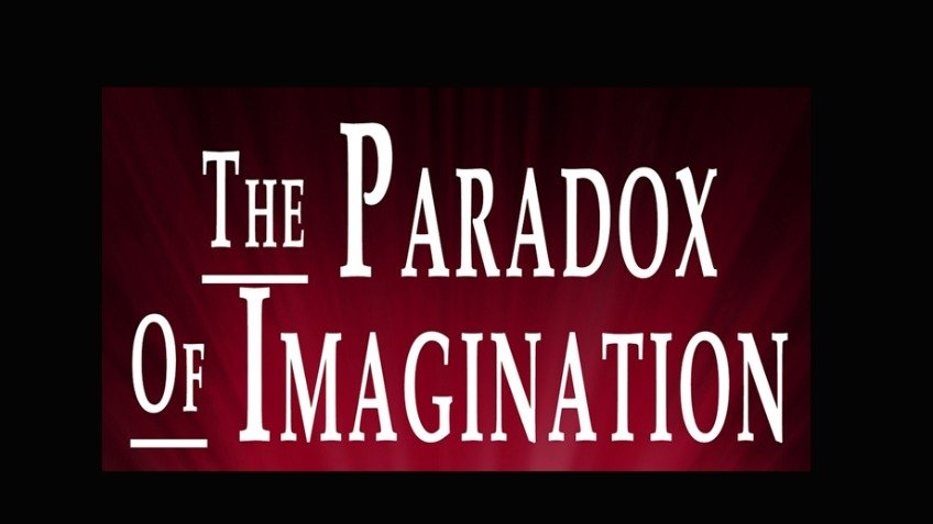 The Paradox of Imagination