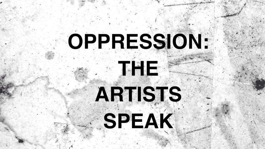 Oppression Instillation/Exhibition
