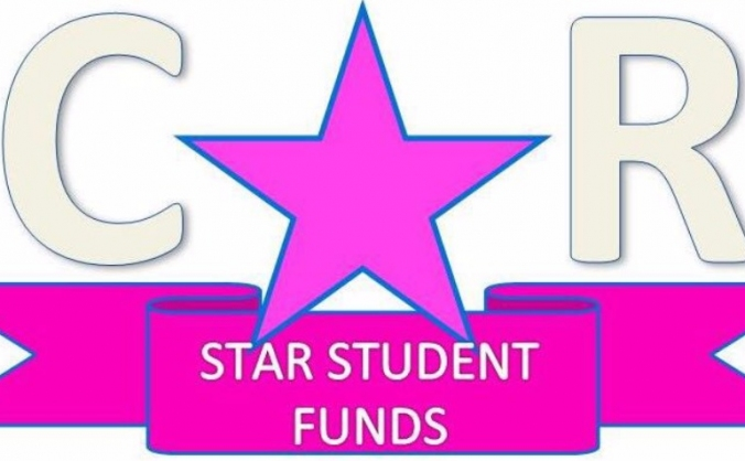 Star student funds for cancer research uk image