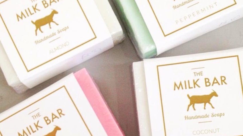 The Milk Bar Soap Company
