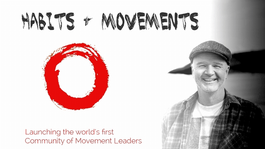 Habits & Movements