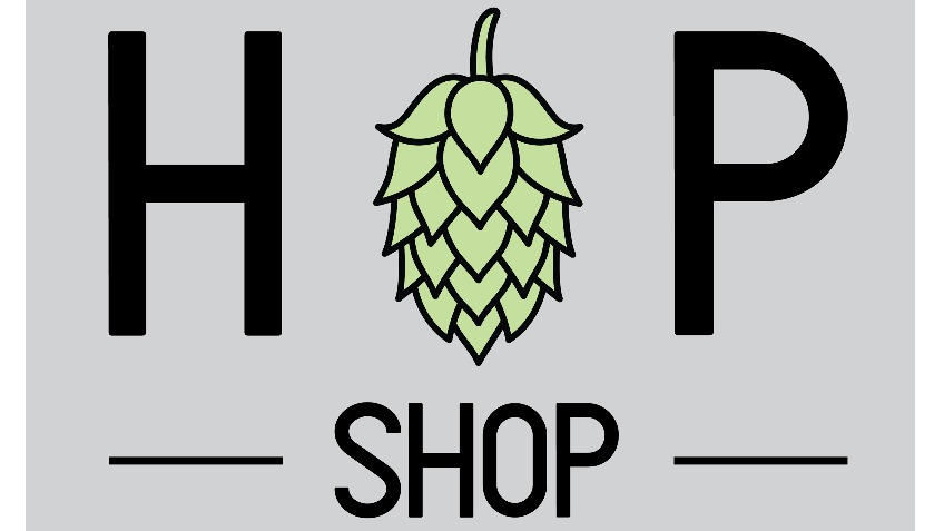 The hop shop - Your friendly, local beer dealer