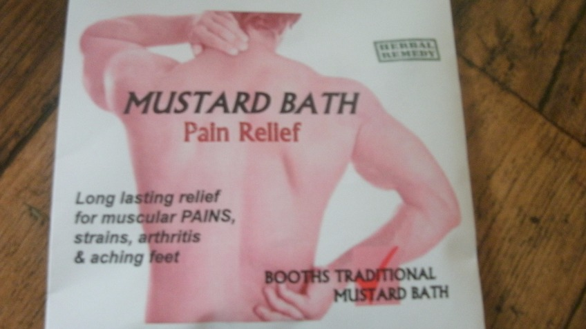 Help repackage  our Herbal Pain Relief Bath powder