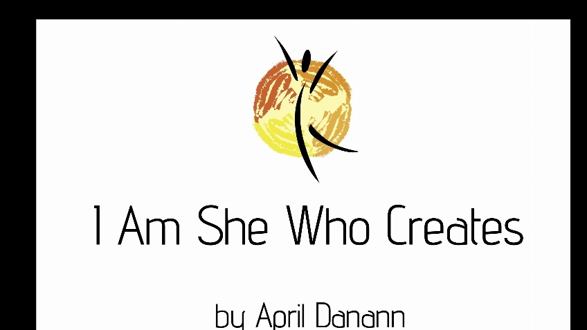 I Am She Who Creates