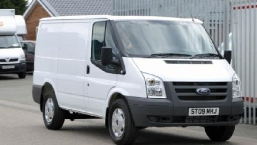 Man with a van Charity Support