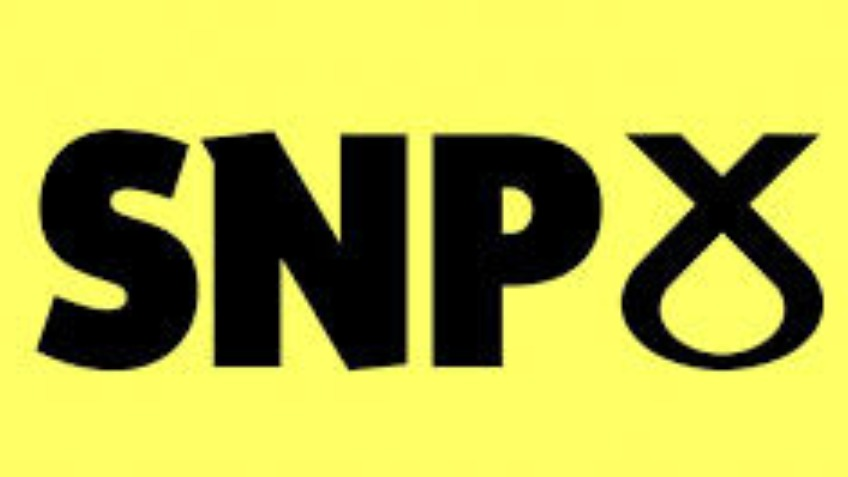 Re-Elect Christine Grahame - SNP