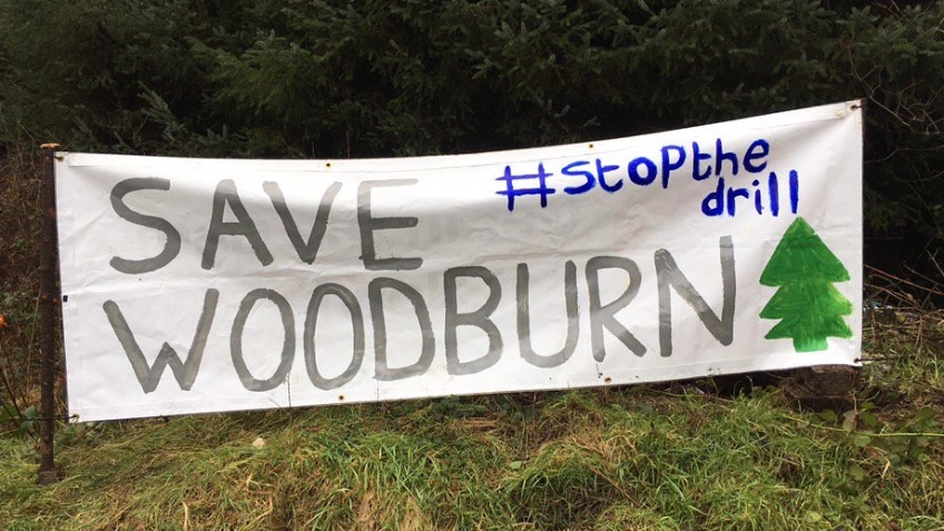 Protect Woodburn Forest and Reservoirs today!