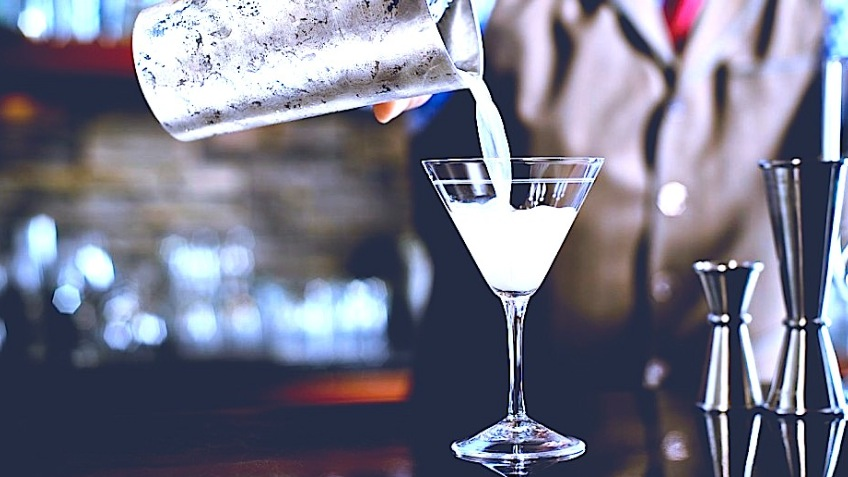 ON~ICE  Cocktail Bar