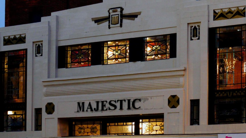 The Majestic Theatre, Darlington