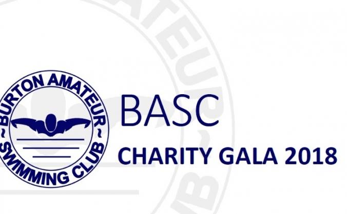 Basc charity gala image