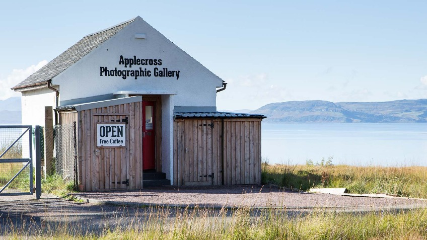 Applecross photographic gallery drone campaign a business applecross photographic gallery drone campaign a business crowdfunding project in applecross strathcarron uk on crowdfunder reheart Choice Image