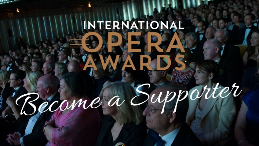 The Opera Awards Foundation