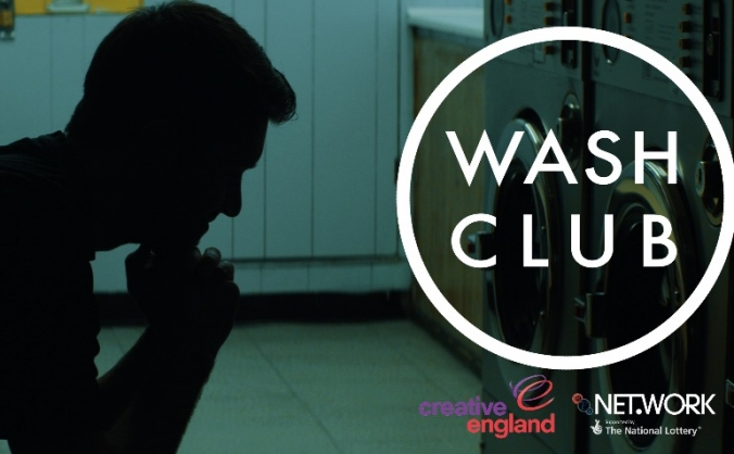 Wash club image