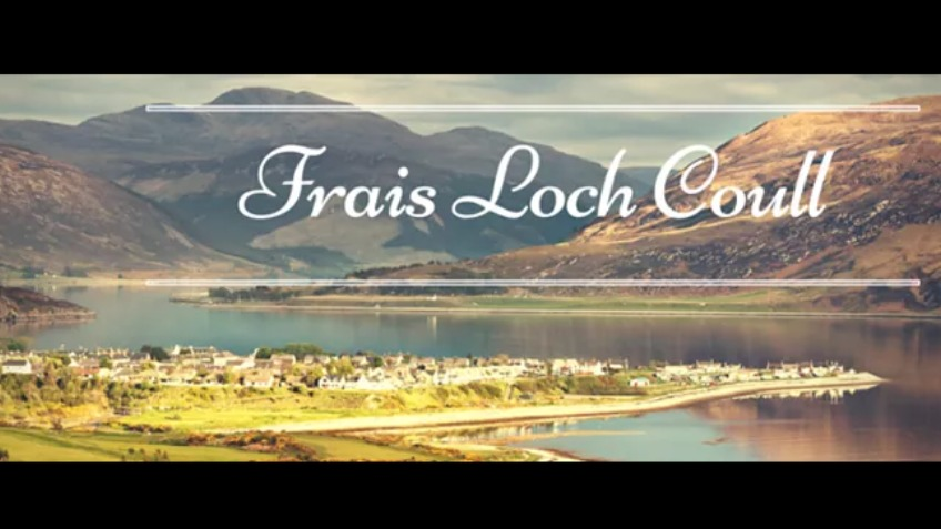 Frais Loch Coull - Scottish Seafood Export