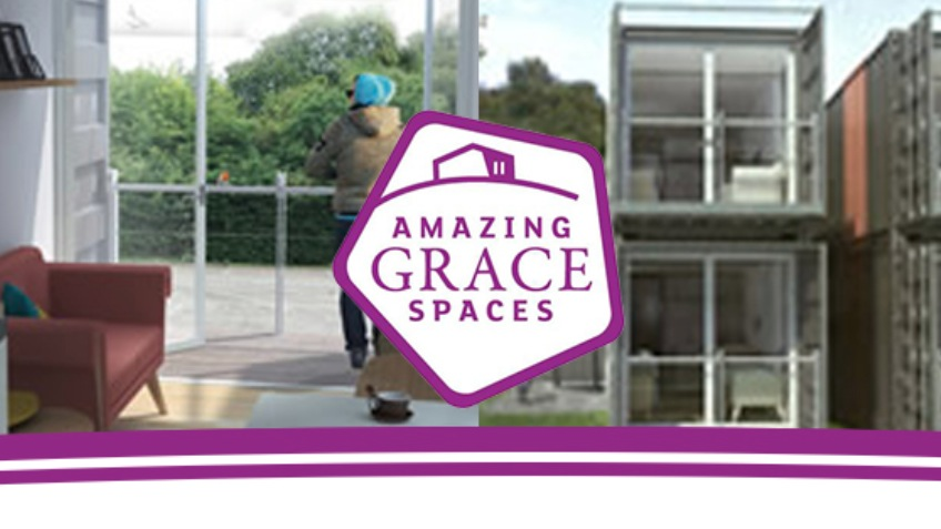 Amazing Grace Spaces