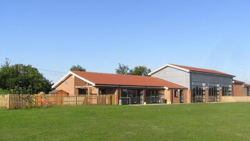 Muskham Rural Community Centre Solar Panels Appeal