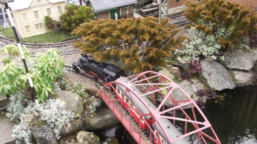 Clyde Valley Model Railway