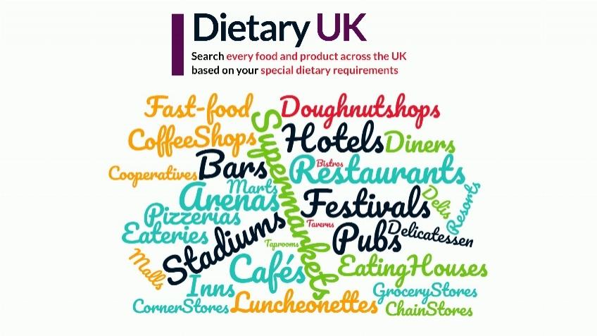 Dietary UK