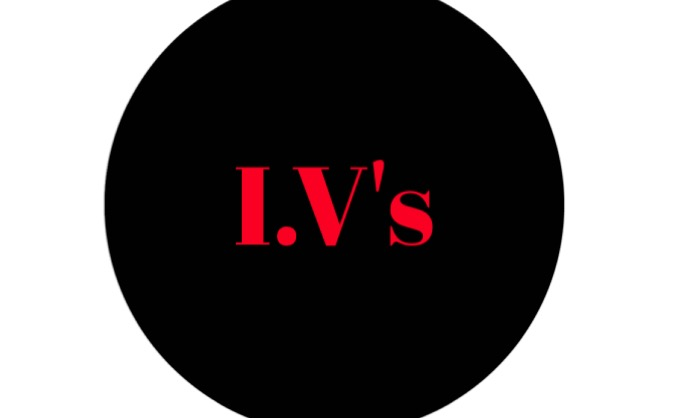 Iv's launch campaign
