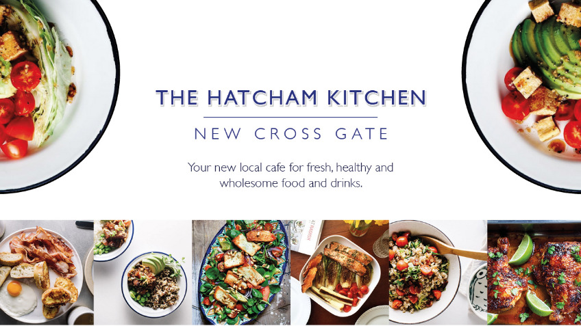 The Hatcham Kitchen - New Cross Gate