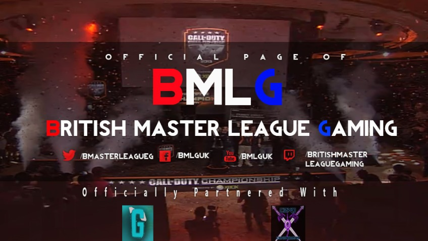 British Master League Gaming
