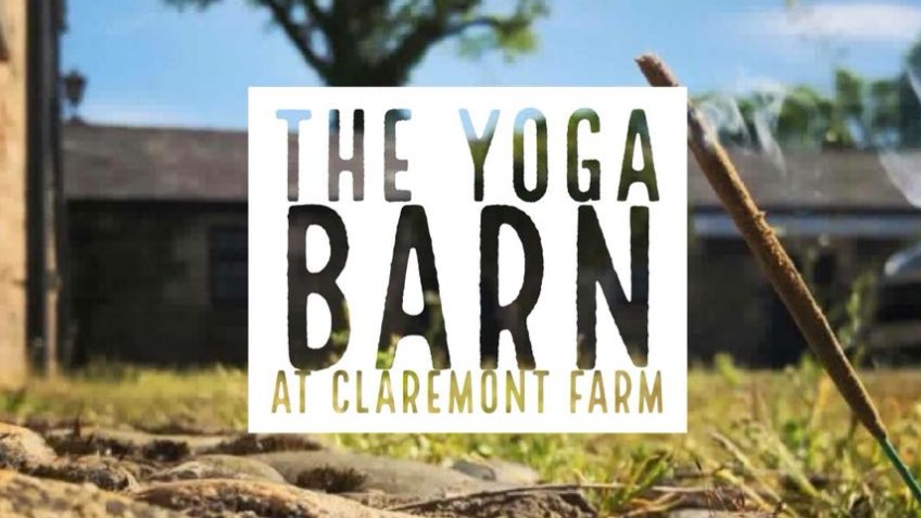 The Yoga Barn at Claremont Farm