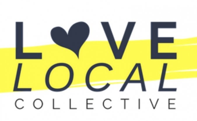 Love local collective image